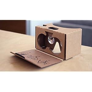 Cardboard VR v2 2015