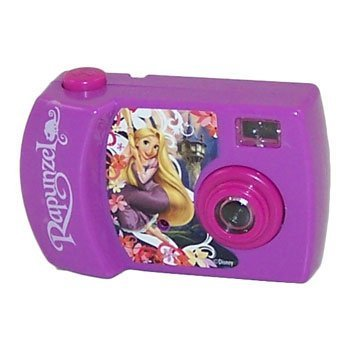 Disney Magical Play Camera - RAPUNZEL - 1