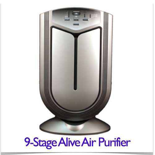 Alive Air Purifier