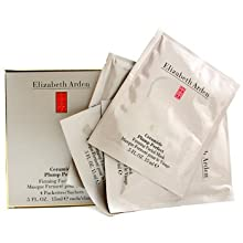 Elizabeth Arden Ceramide Plump Perfect Firming Facial Mask 4X15ml