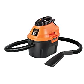 ArmorAll AA255 Utility Wet/Dry Vacuum