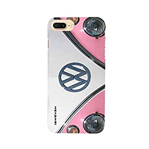 iSweven IP7p_1218 Printed high Quality Front_of_Car Design Back case cover for Apple iPhone 7 Plus