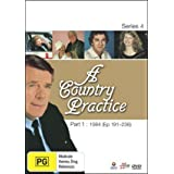 A Country Practice - Series Four - Part One - 12-DVD Box Set ( A Country Practice - Series 4 - Part 1 Ep. 191-236 )by John Hanlon