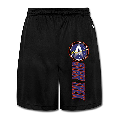 Star Trek Men's Shorts