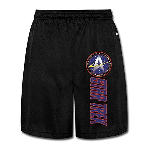 Star Trek Men's Shorts