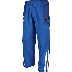 NBA adidas Orlando Magic On-Court Warm-Up Pant by adidas