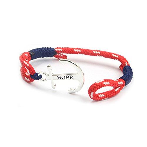 papaya-anchor-rope-hope-love-faith-bracelet