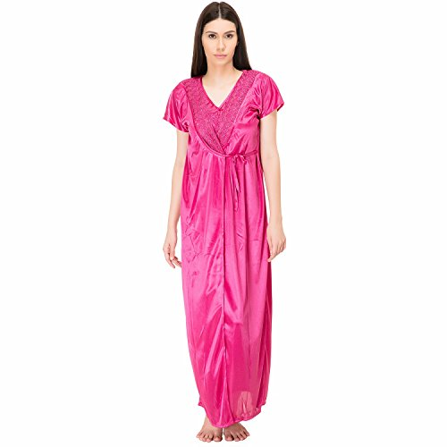 Nutex-Sangini-Satin-Night-Gown-2-Piece-Set