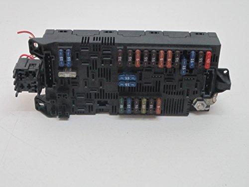03 04 05 06 MERCEDES E500 E320 E CL W211 SAM FUSE BOX ... W Trunk Fuse Box on w123 fuse box, w126 fuse box, w124 fuse box,