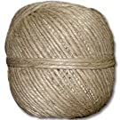 Natural Polished 170# Hemp Twine
