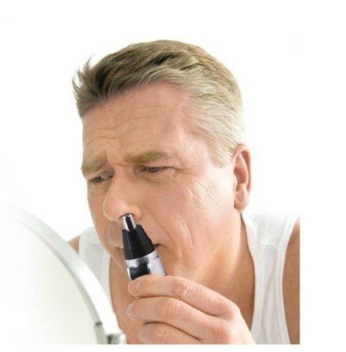 Product Stop Nose Hair Trimmer