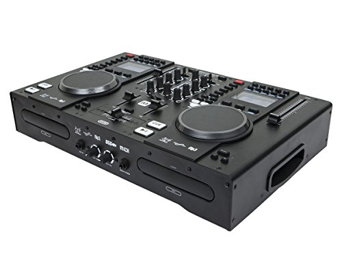 Monoprice All-In-One DJ System