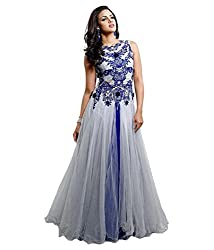Atmiya Fashion Party wear gowns for women's