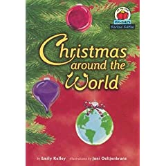 Christmas Around the World [CHRISTMAS AROUND THE WORLD REV]