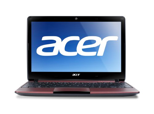 Acer Aspire Inch Book Red