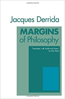 Alan bass writing and difference derrida