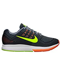 Nike Men's Zoom Air Structure 18 Running Shoes - Extra Wide (4E), Size 10