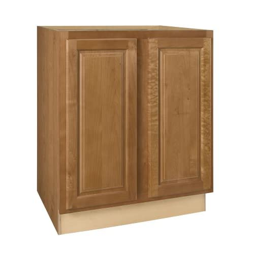 all wood cabinetry b30fh wcn westport maple cabinet 30