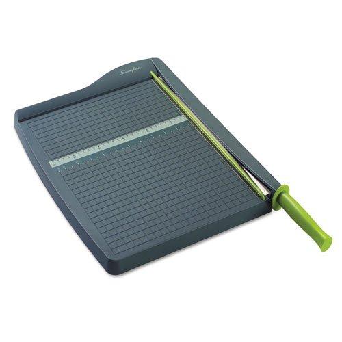 """Swingline - Classiccut Lite Paper Trimmer, 10 Sheets, Durable Plastic Base, 15"""" X 22 1/2"""" 9315 (Dmi Ea front-229707"""