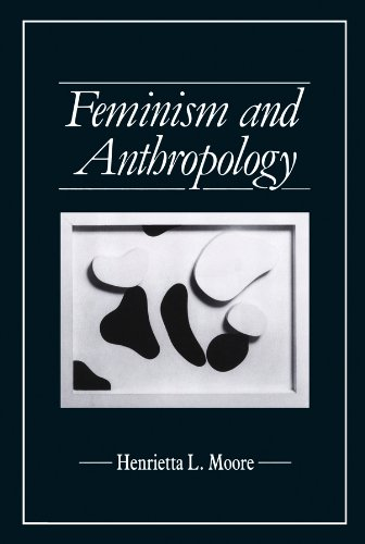a passion for different essays in anthropology and gender A passion for difference: essays essays in anthropology and gender and the links between the gender of the anthropologist and the writing of anthropology.