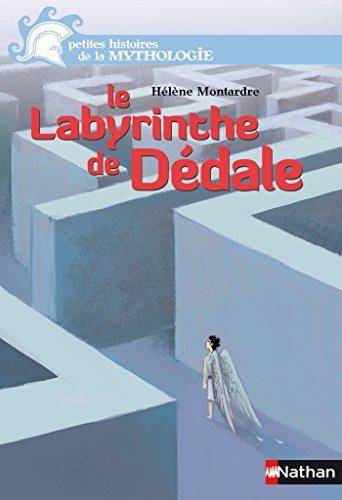 Le labyrinthe de Dédale