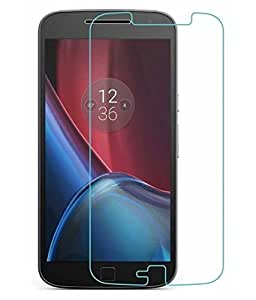 Elite Anti-Explosion Tempered Glass Screen Protector for Moto G Plus, 4th Gen