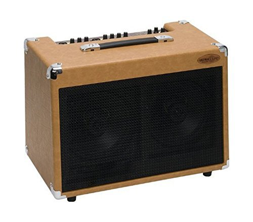 Dean Markley AG50-DS4 50-Watt Acoustic Guitar Amplifier (Dean Markley Acoustic Amplifier compare prices)