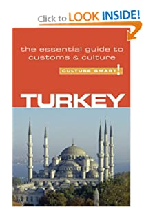 Culture Smart! Turkey Charlotte McPherson