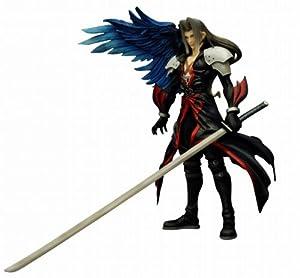 Amazon.com: Kingdom Hearts 2 Play Arts Sephiroth Coliseum