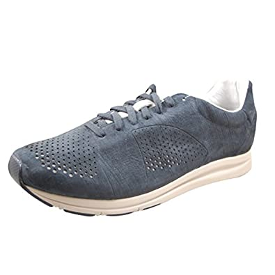 PUMA Men's Hussein Chalayan Haast Anthracite-Opal Gray Sz 14 Shoes