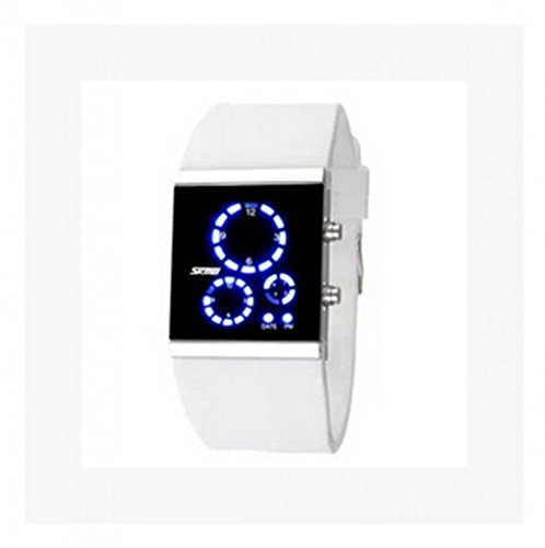 Fashion Creative Led Waterproof Watches