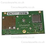 Xbox 360 - Power button & RF Module