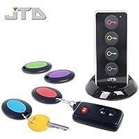 JTD Wireless RF Key Finder