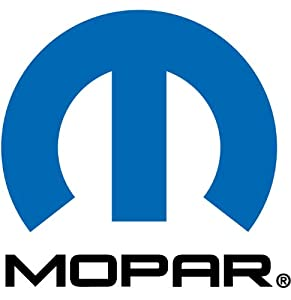 Mopar 53020827AC Oil Pump