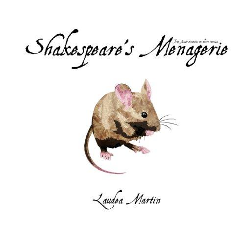 Shakespeare's Menagerie: Volume 2 (Shakespeare's Paragon)