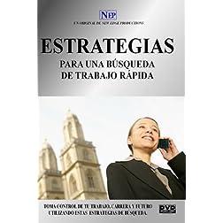 Estrategias para una Busqueda de Trabajo Rapida
