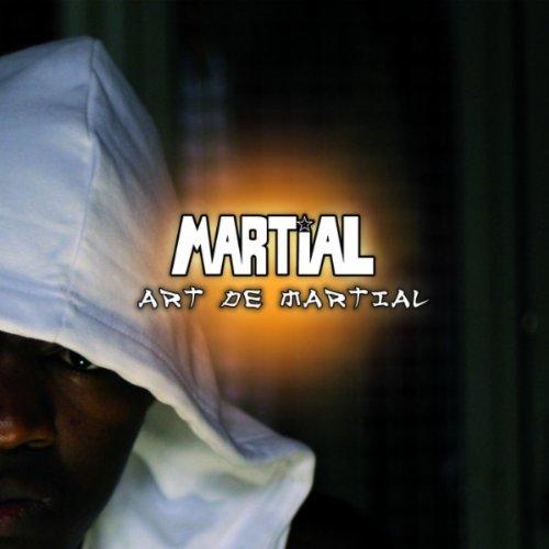 Art De Martial
