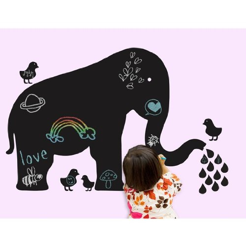 Wall Candy Arts: The Only Time It\'s Okay To Let Your Kids Draw on ...