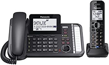 Panasonic Link2Cell DECT 6.0 Conference Phone