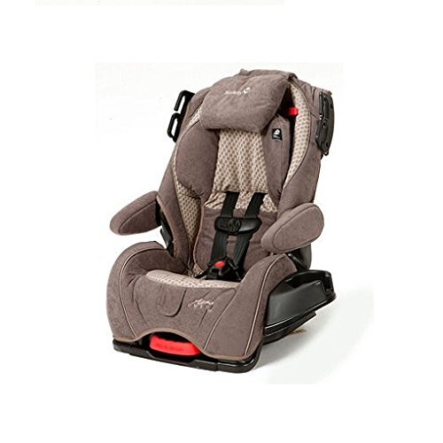 Safety 1St Alpha Omega Elite Convertible Car Seat - Malone front-944768
