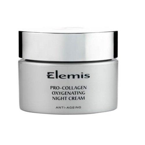 Elemis Pro-Collagen Oxygenating Night Cream, 1.7 Ounce