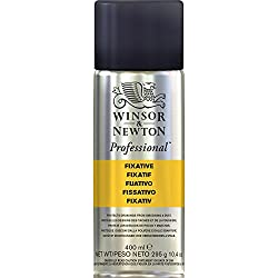 Winsor & Newton Professional FIXATIVE 400 ml