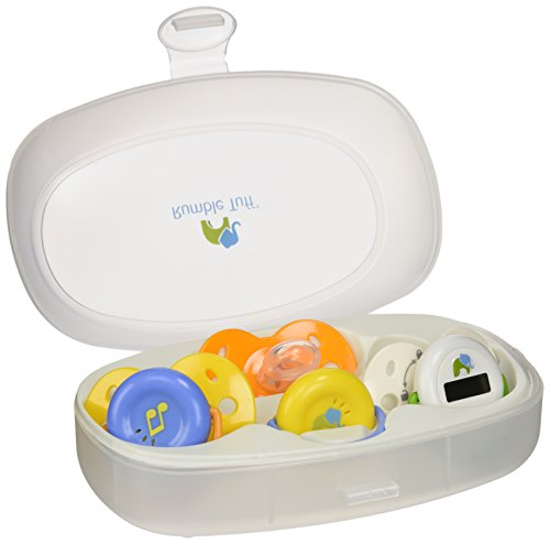 Rumble Tuff Rumble-Luv Baby Care Gift Set, Baby-Luv
