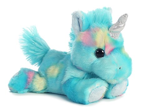 Blueberry-Ripple-Unicorn-Bright-Fancies-7-Stuffed-Animal-by-Aurora-Plush-16701