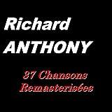 Richard Anthony (37 chansons remasterisées)