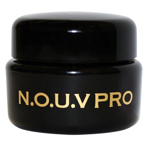 NOUV PRO カラージェル ギアンダブラウン A02