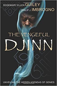 the vengeful djinn pdf