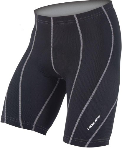 Buy Low Price Voler Men's Elite FS Cycling Short (1110265-P)