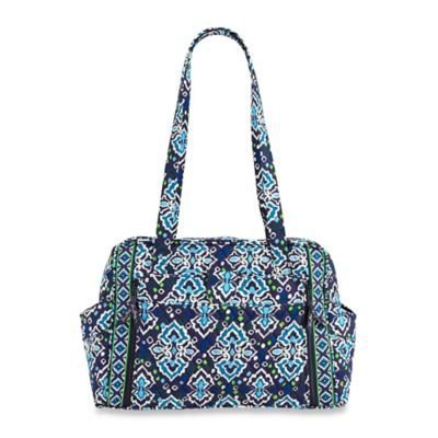 Vera Bradley Make a Change Baby Bag in Ink Blue by Vera Bradley (Vera Bradley Make A Change compare prices)