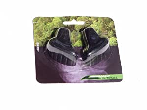 Swix Nordic Walking Rubber Tip/asphalt Paws Boot Shaped Nordic Walking Rubber Tips/paws For Pavement Indoor/outdoor Tracks The Mall And Other Hard Surfaces